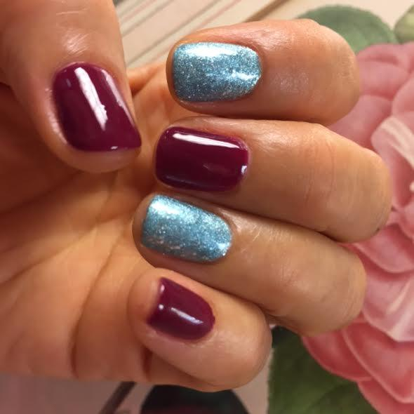 Cache Nail Spa Stamford Ct